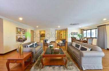 Asoke, Bangkok, Thailand, 4 Bedrooms Bedrooms, ,4 BathroomsBathrooms,Condo,For Rent,GP Grande Tower Office,4217