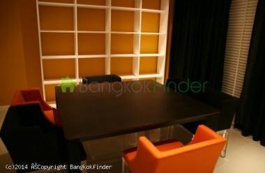 1 Ruamrudee, Ploenchit, Bangkok, Thailand, 3 Bedrooms Bedrooms, ,4 BathroomsBathrooms,Condo,For Rent,Athenee Residence,Ruamrudee,5535