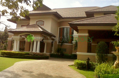 Pattanakarn, Bangkok, Thailand, 4 Bedrooms Bedrooms, ,4 BathroomsBathrooms,House,For Rent,4229