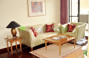 Thonglor, Bangkok, Thailand, 2 Bedrooms Bedrooms, ,2 BathroomsBathrooms,Condo,For Rent,Baan Chan,4232