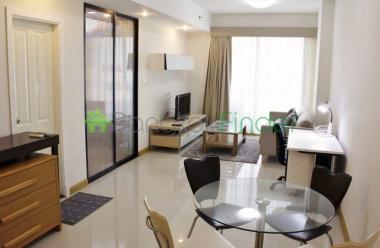 Asoke, Bangkok, Thailand, 1 Bedroom Bedrooms, ,1 BathroomBathrooms,Condo,Sold,Supalai Premier,4234