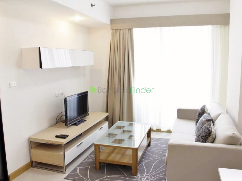 Asoke,Bangkok,Thailand,1 Bedroom Bedrooms,1 BathroomBathrooms,Condo,4234