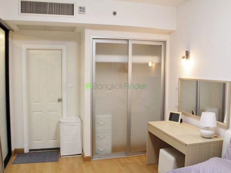 Asoke,Bangkok,Thailand,1 Bedroom Bedrooms,1 BathroomBathrooms,Condo,Supalai Premier,4234