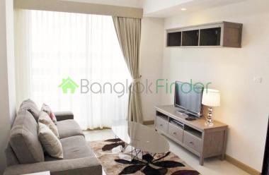Asoke, Bangkok, Thailand, 1 Bedroom Bedrooms, ,1 BathroomBathrooms,Condo,Sold,Supalai Premier,4235