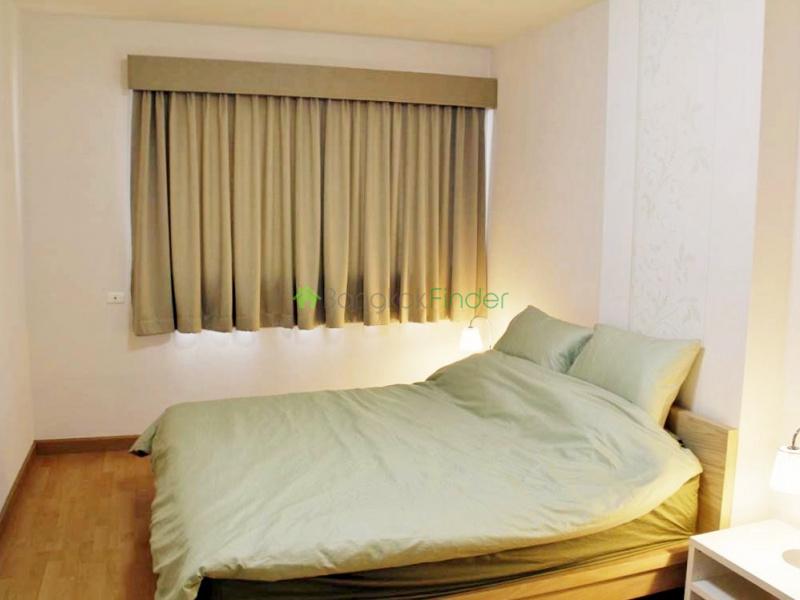 Asoke,Bangkok,Thailand,1 Bedroom Bedrooms,1 BathroomBathrooms,Condo,Supalai Premier,4235