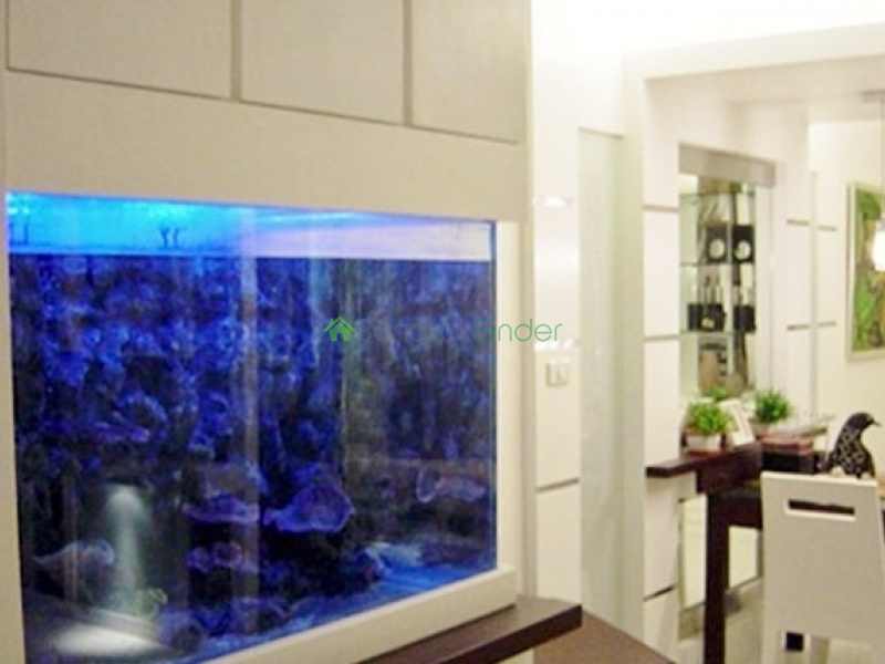 Rajadamri,Bangkok,Thailand,1 Bedroom Bedrooms,1 BathroomBathrooms,Condo,Grand Regent,4236