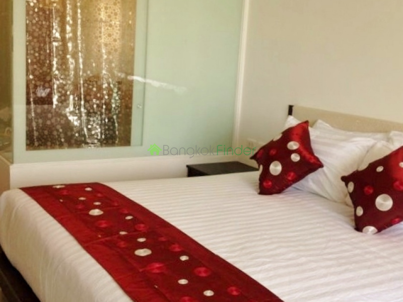 Ekamai,Ekamai,Bangkok,Thailand,2 Bedrooms Bedrooms,2 BathroomsBathrooms,Condo,Nice Residence,Ekamai,4239