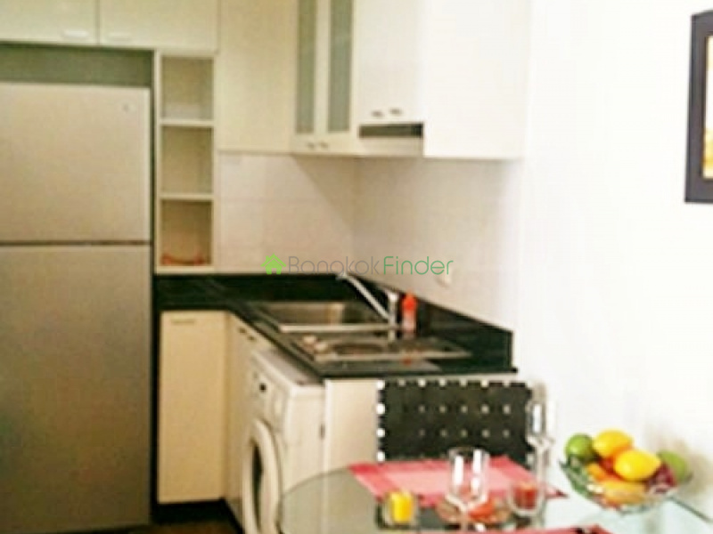 Ekamai,Bangkok,Thailand,1 Bedroom Bedrooms,1 BathroomBathrooms,Condo,The Address 42,4242