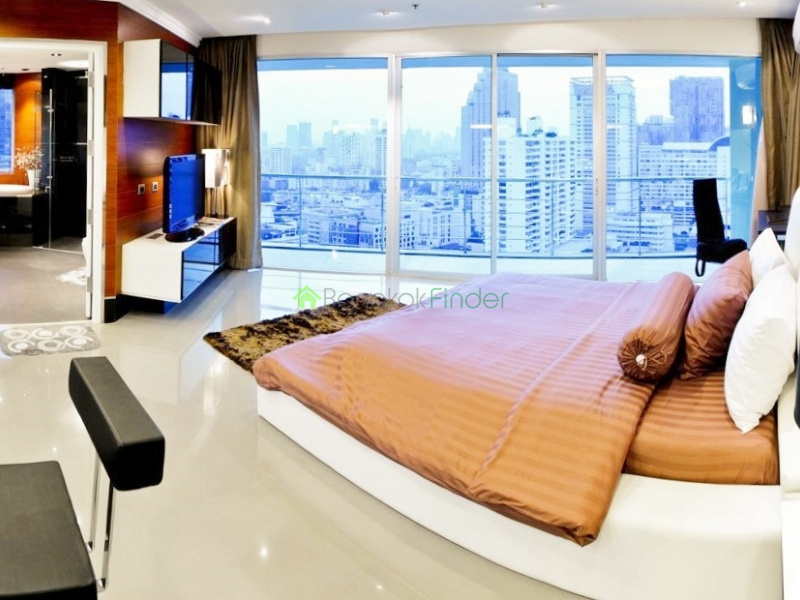 Asoke,Bangkok,Thailand,2 Bedrooms Bedrooms,2 BathroomsBathrooms,Condo,4243