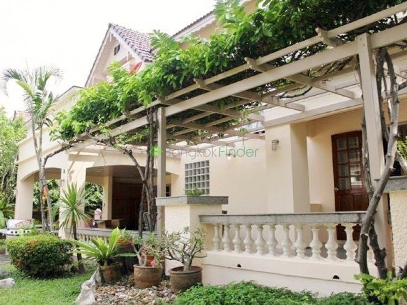 Bangna-Srinakarin,Bangkok,Thailand,4 Bedrooms Bedrooms,4 BathroomsBathrooms,House,Ladawan Srinakarin,4250