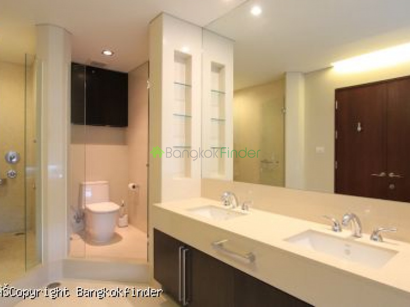 Chidlom, Ploenchit, Bangkok, Thailand, 3 Bedrooms Bedrooms, ,3 BathroomsBathrooms,Condo,For Rent,Park Chidlom,Chidlom,5533