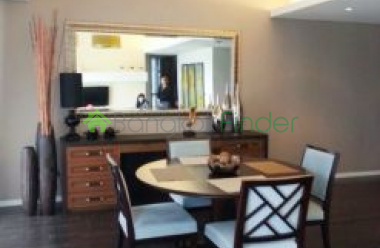 Rajadamri, Rajadamri, Bangkok, Thailand, 2 Bedrooms Bedrooms, ,2 BathroomsBathrooms,Condo,For Rent,Hansar Rajadamri,Rajadamri,5534