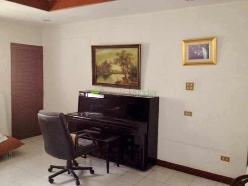 Phrom Phong,Bangkok,Thailand,4 Bedrooms Bedrooms,4 BathroomsBathrooms,House,House#235/10,4259
