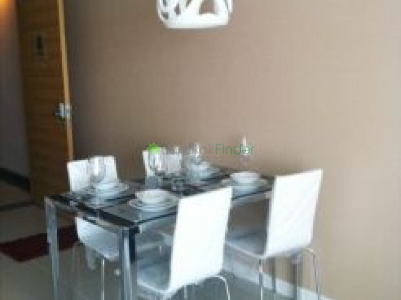 Phetburi, Phetburi, Bangkok, Thailand, 2 Bedrooms Bedrooms, ,2 BathroomsBathrooms,Condo,For Rent,The Circle,Phetburi,5532