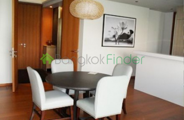 Sathorn, Sathorn, Bangkok, Thailand, 2 Bedrooms Bedrooms, ,2 BathroomsBathrooms,Condo,For Rent,Sukhothai Residences Condo,Sathorn,5531