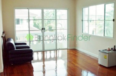 Bangna- Srinakarin- Bangkok- Thailand, 3 Bedrooms Bedrooms, ,3 BathroomsBathrooms,House,For Rent,4271