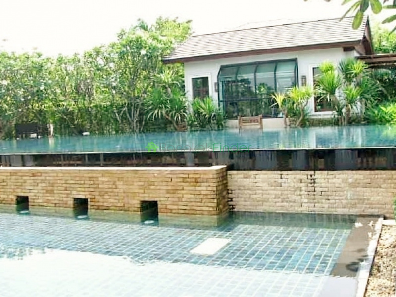 Bangna-Srinakarin, Bangkok, Thailand, 3 Bedrooms Bedrooms, ,3 BathroomsBathrooms,House,For Rent,4271