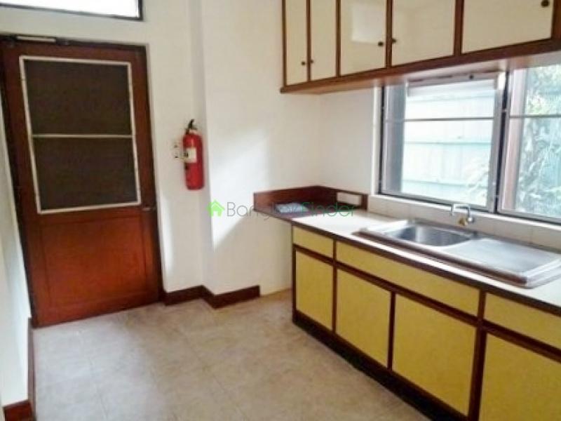 Sathorn- Bangkok- Thailand,4 Bedrooms Bedrooms,4 BathroomsBathrooms,House,4287