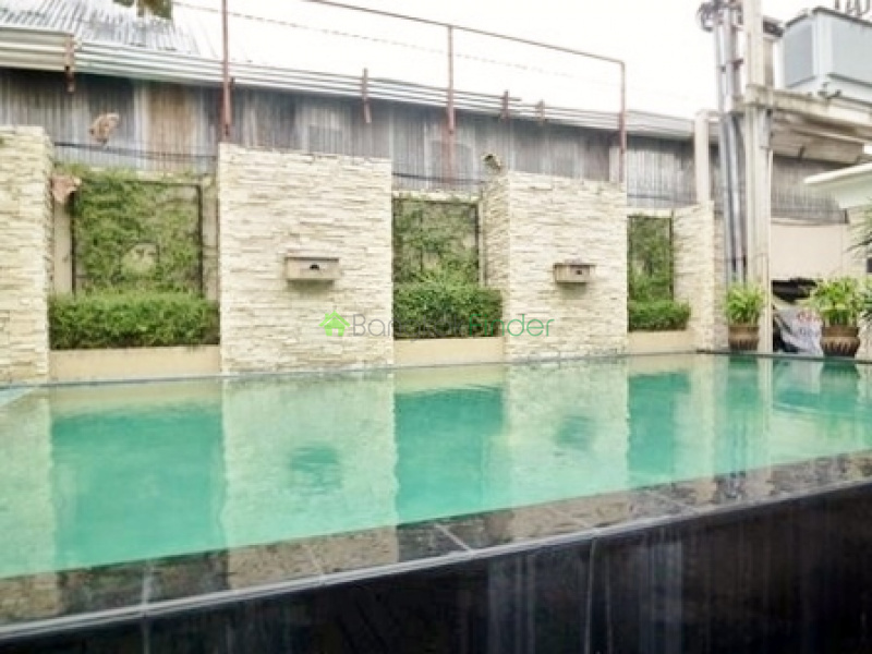 Phrom Phong, Bangkok, Thailand, 4 Bedrooms Bedrooms, ,4 BathroomsBathrooms,House,For Rent,4298