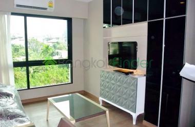 Thonglor, Bangkok, Thailand, 1 Bedroom Bedrooms, ,1 BathroomBathrooms,Condo,For Rent,Tidy,4303