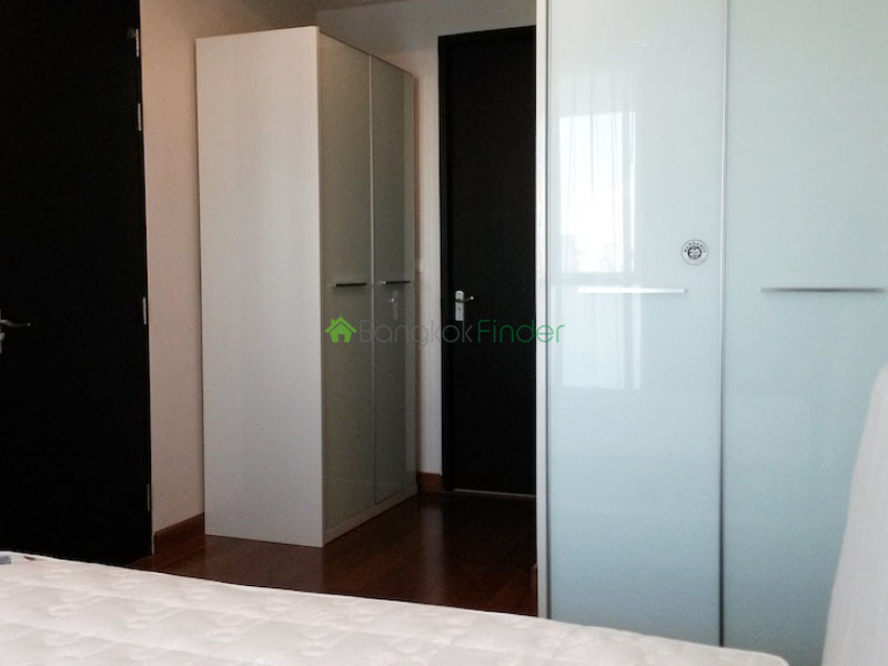 Ploenchit, Bangkok, Thailand, 2 Bedrooms Bedrooms, ,2 BathroomsBathrooms,Condo,For Rent,The Address Chidlom,4305