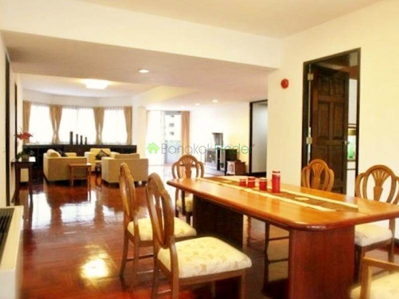 Bangkok,Thailand,3 Bedrooms Bedrooms,3 BathroomsBathrooms,Condo,4306