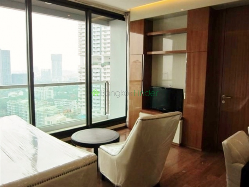Phrom Phong,Bangkok,Thailand,2 Bedrooms Bedrooms,2 BathroomsBathrooms,Condo,The Address 28,4307