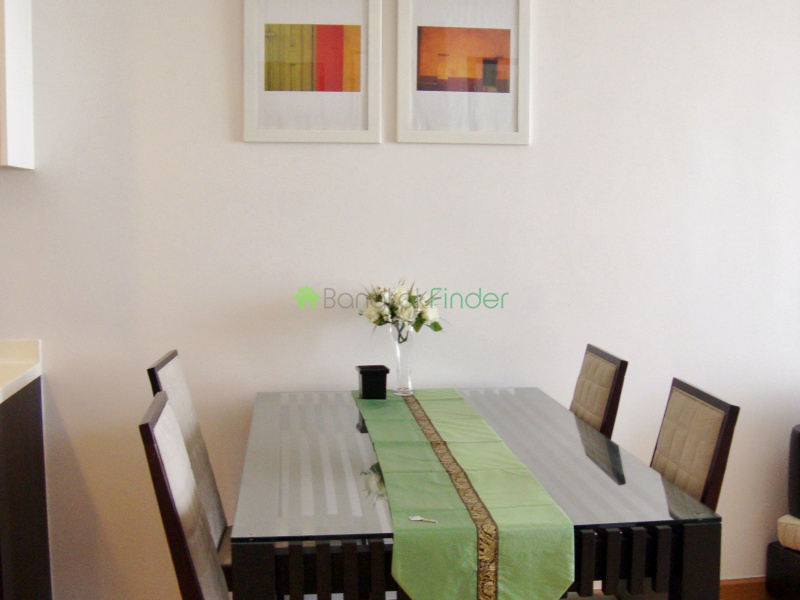 Thonglor, Bangkok, Thailand, 1 Bedroom Bedrooms, ,1 BathroomBathrooms,Condo,For Rent,Alcove 49,4309