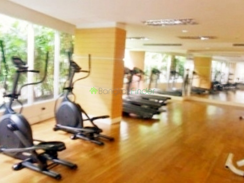 Phrom Phong, Bangkok, Thailand, 3 Bedrooms Bedrooms, ,3 BathroomsBathrooms,Condo,For Rent,The Rise,4314