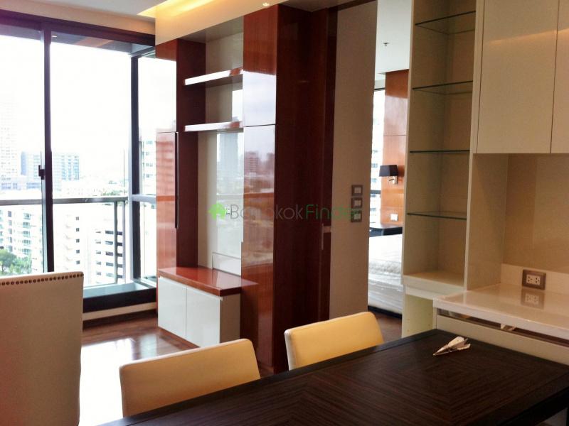 Phrom Phong,Bangkok,Thailand,2 Bedrooms Bedrooms,2 BathroomsBathrooms,Condo,The Address 28,4317