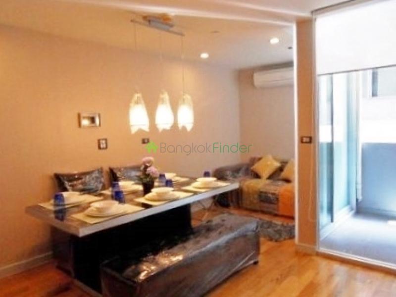 Sathorn,Bangkok,Thailand,1 Bedroom Bedrooms,1 BathroomBathrooms,Condo,The Quad Condo,4324