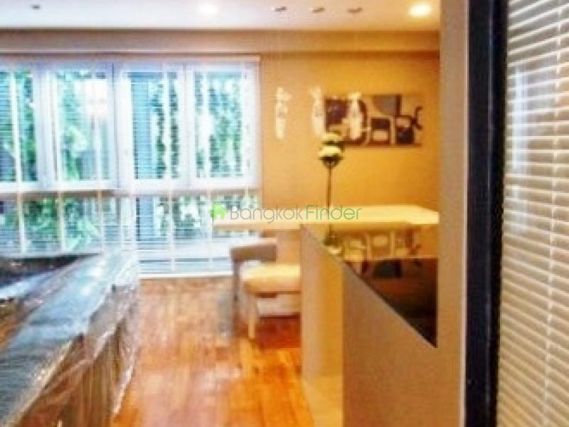 Sathorn, Bangkok, Thailand, 1 Bedroom Bedrooms, ,1 BathroomBathrooms,Condo,For Rent,The Quad Condo,4325