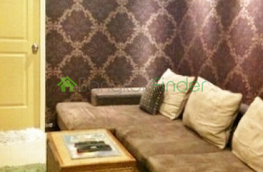Sathorn, Bangkok, Thailand, 2 Bedrooms Bedrooms, ,2 BathroomsBathrooms,Condo,For Rent,Lumphini Place Suanplu-Sathorn,4326