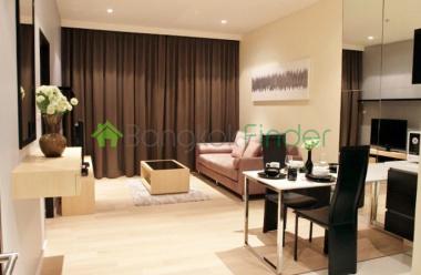 Thonglor, Bangkok, Thailand, 1 Bedroom Bedrooms, ,1 BathroomBathrooms,Condo,For Rent,Eight,4327