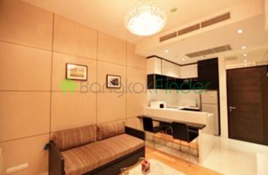 Thonglor, Bangkok, Thailand, 1 Bedroom Bedrooms, ,1 BathroomBathrooms,Condo,For Rent,Eight,4337