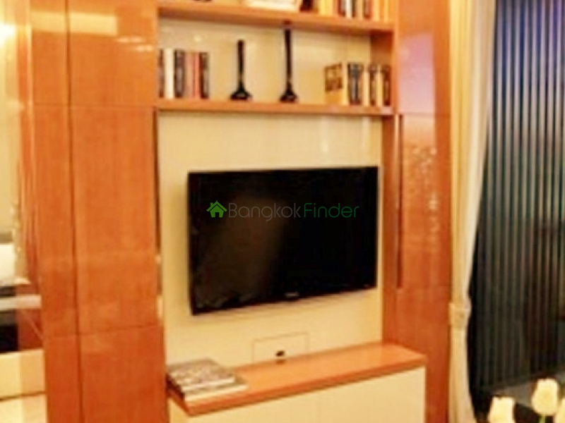 Phrom Phong, Bangkok, Thailand, 1 Bedroom Bedrooms, ,1 BathroomBathrooms,Condo,For Rent,The Address 28,4338
