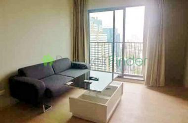 Ekamai, Bangkok, Thailand, 1 Bedroom Bedrooms, ,1 BathroomBathrooms,Condo,For Rent,Noble Reveal,4339
