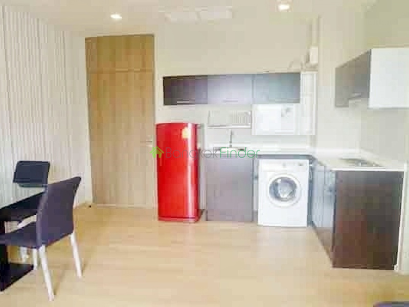 Ekamai,Bangkok,Thailand,1 Bedroom Bedrooms,1 BathroomBathrooms,Condo,Noble Reveal,4339