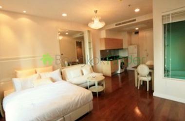 Ploenchit, Bangkok, Thailand, 1 Bedroom Bedrooms, ,1 BathroomBathrooms,Condo,For Rent,The Address Chidlom,4340