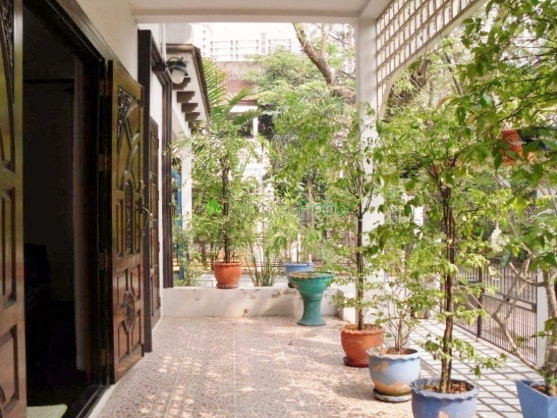 Rama 9, Bangkok, Thailand, 3 Bedrooms Bedrooms, ,3 BathroomsBathrooms,House,For Rent,4341