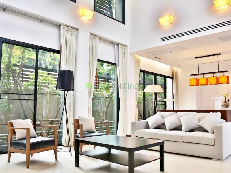 Thonglor,Bangkok,Thailand,3 Bedrooms Bedrooms,4 BathroomsBathrooms,House,4342