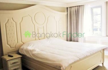 Asoke, Bangkok, Thailand, 1 Bedroom Bedrooms, ,1 BathroomBathrooms,Condo,For Rent,European Place,4344