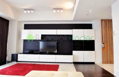 Sathorn, Bangkok, Thailand, 3 Bedrooms Bedrooms, ,3 BathroomsBathrooms,Condo,For Rent,The Met,4345