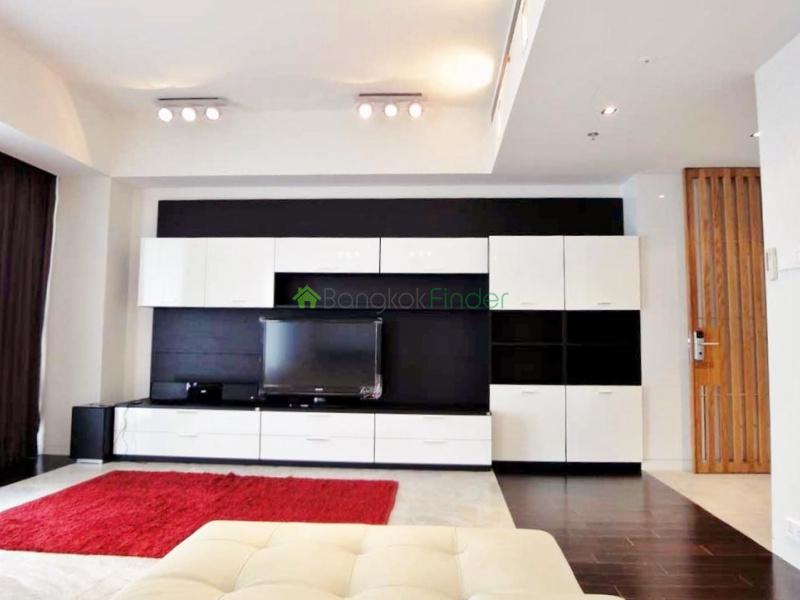 Sathorn- Bangkok- Thailand, 3 Bedrooms Bedrooms, ,3 BathroomsBathrooms,Condo,For Rent,The Met,4345