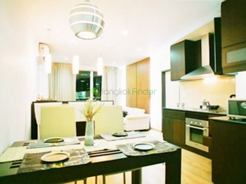 Silom, Bangkok, Thailand, 1 Bedroom Bedrooms, ,1 BathroomBathrooms,Condo,For Rent,Silom Grand Terrace,4346
