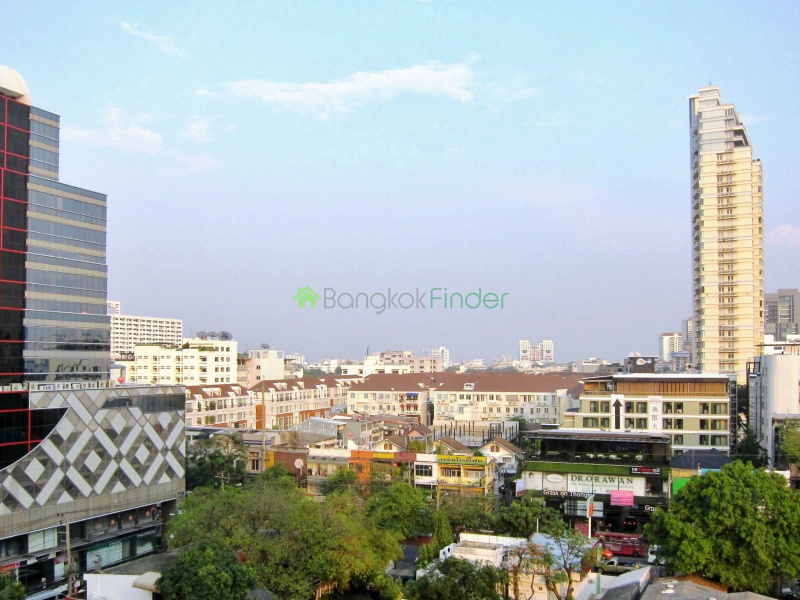 Thonglor, Bangkok, Thailand, 3 Bedrooms Bedrooms, ,3 BathroomsBathrooms,Condo,For Rent,Waterford Park,4349