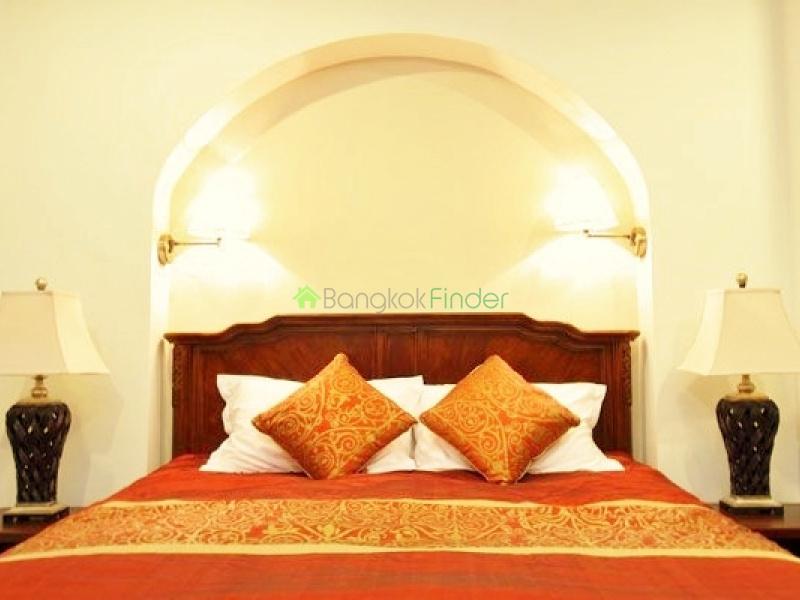 On Nut, Bangkok, Thailand, 2 Bedrooms Bedrooms, ,2 BathroomsBathrooms,Condo,For Rent,Baan Montida Apartment,4350
