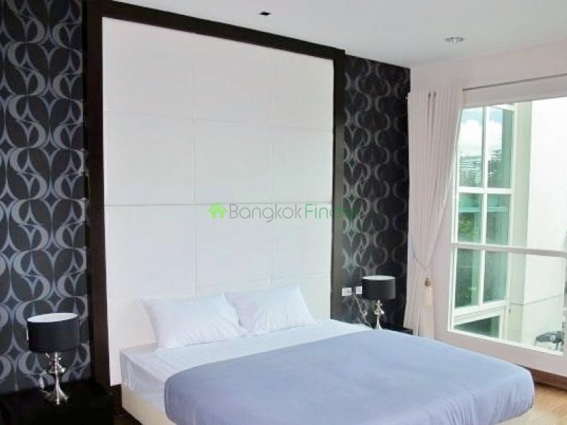 Ploenchit, Bangkok, Thailand, 1 Bedroom Bedrooms, ,1 BathroomBathrooms,Condo,For Rent,The Address Chidlom,4352
