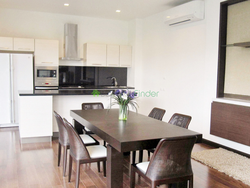Ekamai,Bangkok,Thailand,4 Bedrooms Bedrooms,4 BathroomsBathrooms,House,Houses in compound,4355