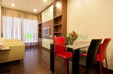 Bangkok, Thailand, 2 Bedrooms Bedrooms, ,2 BathroomsBathrooms,Condo,For Rent,Ideo Q Phayathai,4359